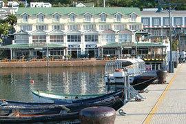 Simon s Town Quayside