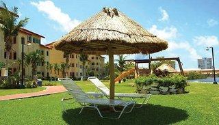 Cancun Clipper Club, Cancun, Mexico