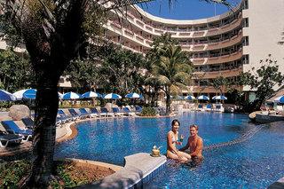 ROYAL PARADISE HOTEL AND SPA, Phuket, Thailand