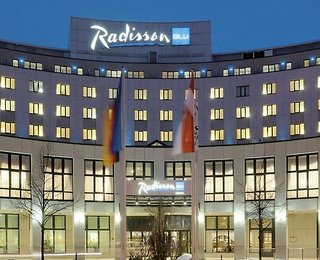 Radisson BLU Hotel, Cottbus - Sternradeln Elbe