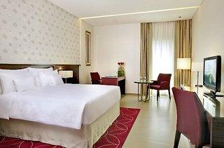 Cosmopolitan Hotel Dubai
