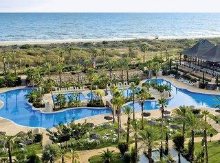 Puerto Antilla Grand Hotel - Costa de la Luz - Unber?hrtes Andalusien