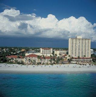 La Playa Beach & Golf Resort
