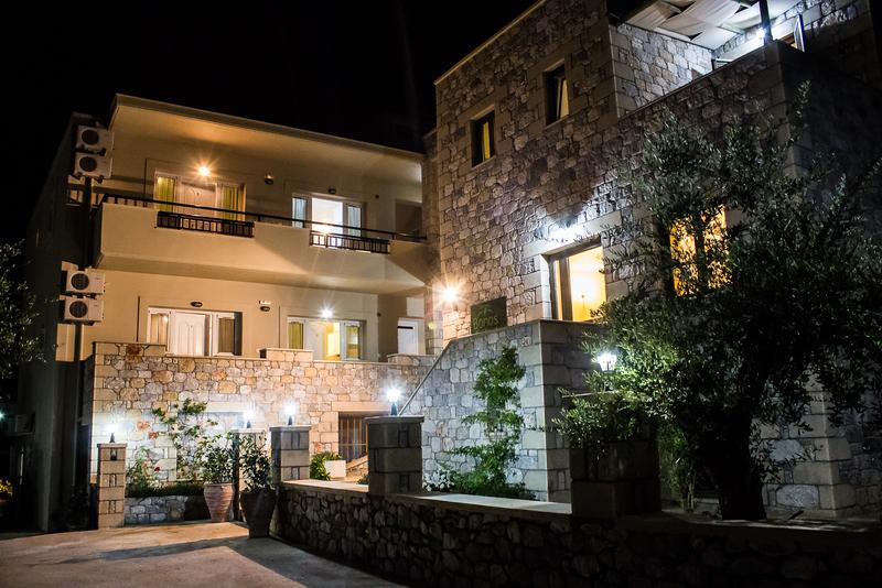 Bonos Apartments