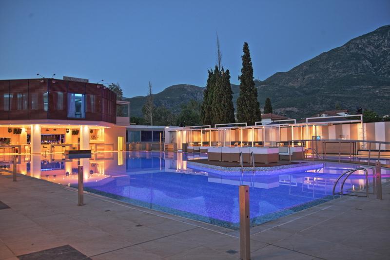 Elite City Resort Hotel