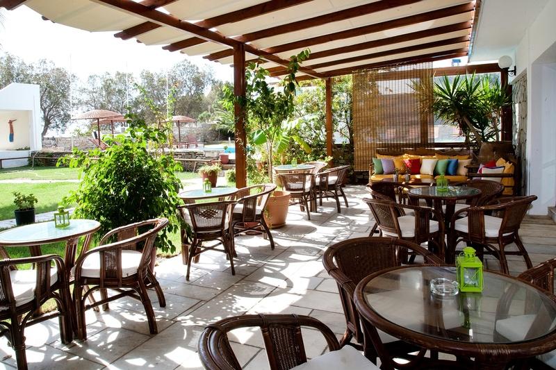 Aeolos Bay Hotel
