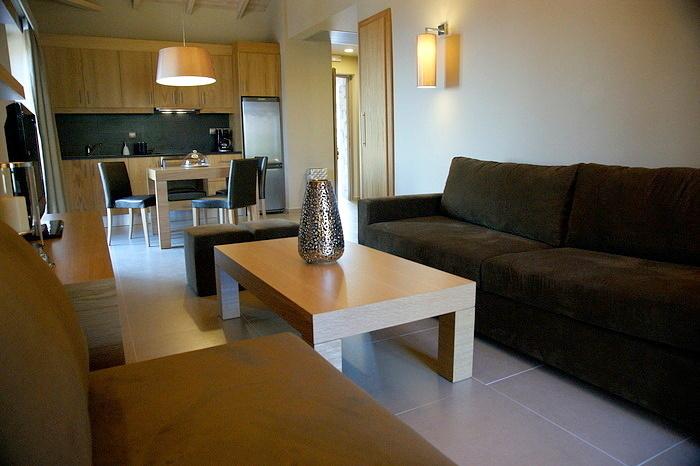 Anaxo Resort
