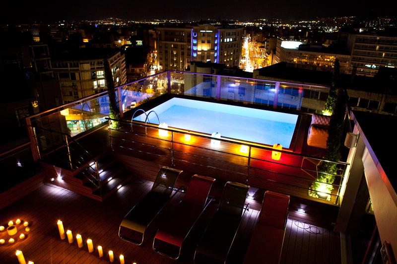 Novus Hotel