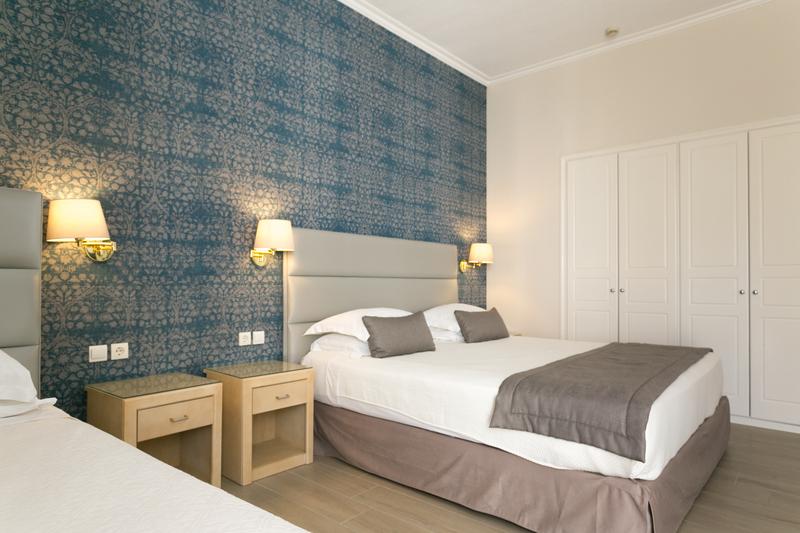 Thermae Sylla Spa & Wellness Hotel