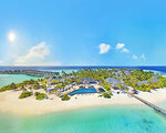 Hotel Amari Havodda Maldives
