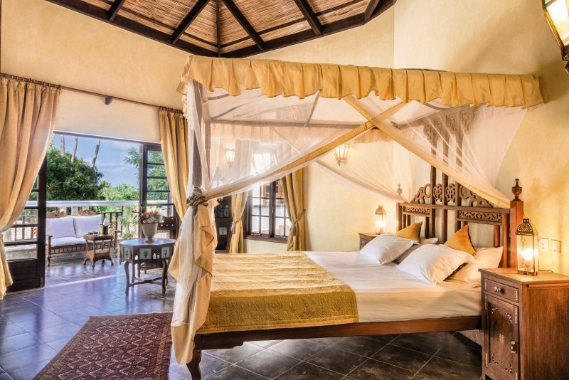 7 Tage in Diani Beach (Ukunda) The Maji Beach Boutique