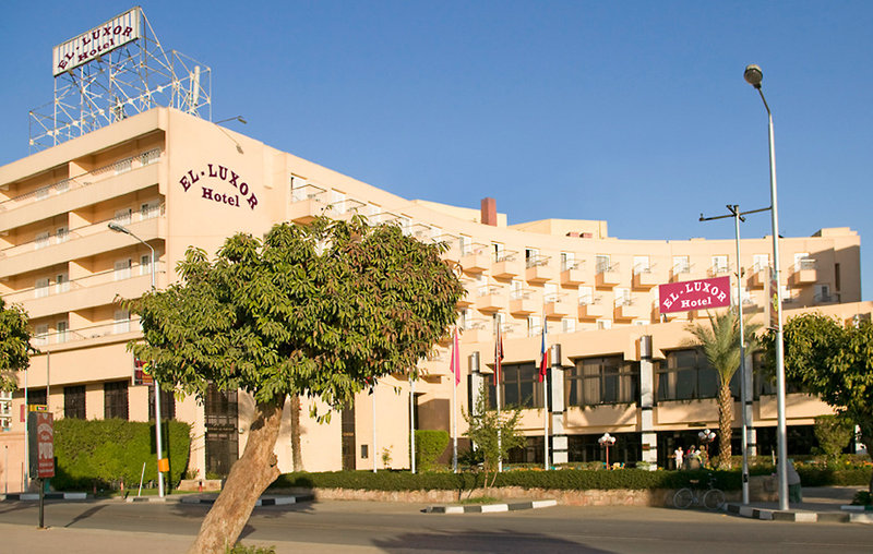 7 Tage in Luxor Eatabe Hotel