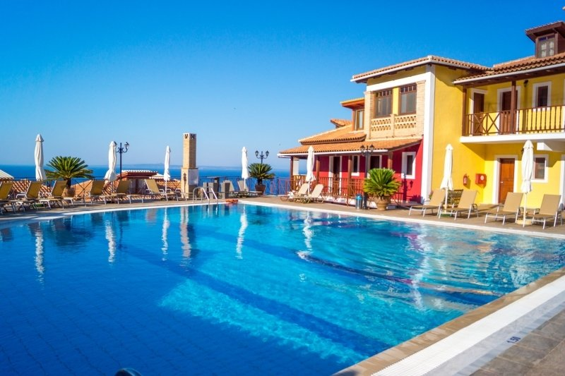 Vassilikos / Vasilikos (Insel Zakynthos) ab 729 € 1