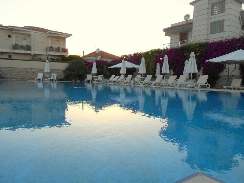 7 Tage in Cesme Kamer Suites & Hotel