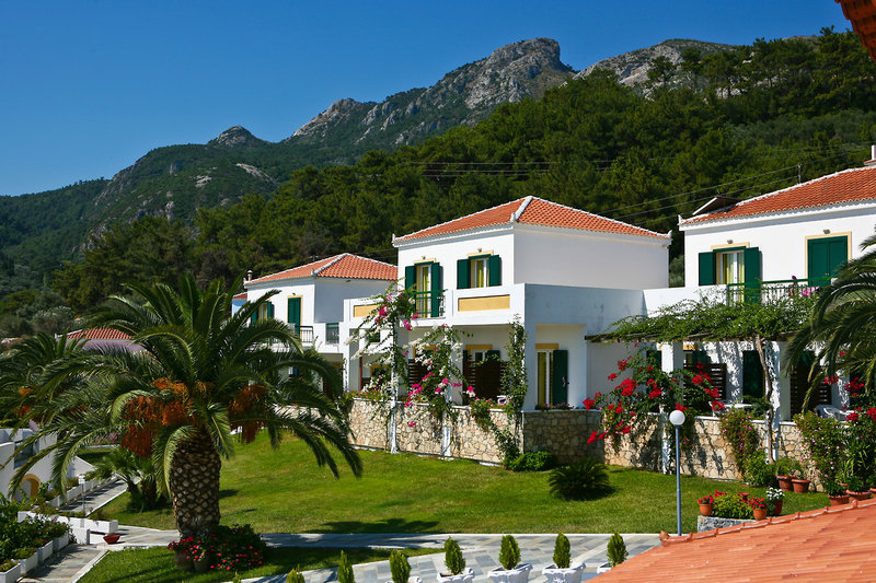 Kokkari (Insel Samos) ab 453 € 3