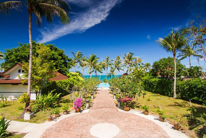 Maenam Beach (Insel Koh Samui) ab 1071 € 1