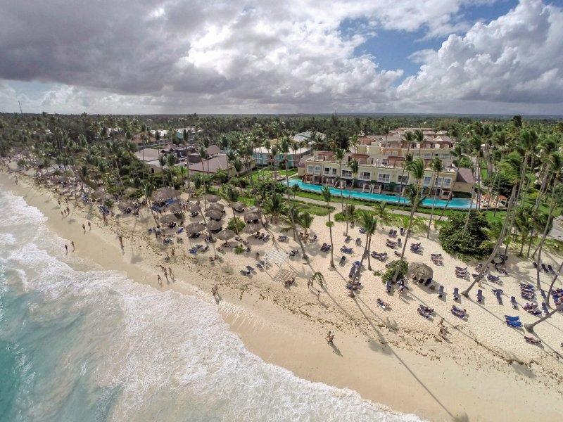 7 Tage in Playa Bavaro (Punta Cana) Grand Palladium Bavaro Suites Resort & Spa