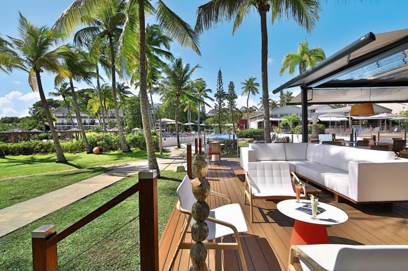 Le Mahogany Hotel Residence & Spa in Gosier (Grande-Terre - Île Guadeloupe) ab 1383 €