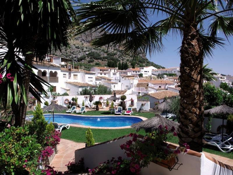 7 Tage in Montejaque Casas de Montejaque