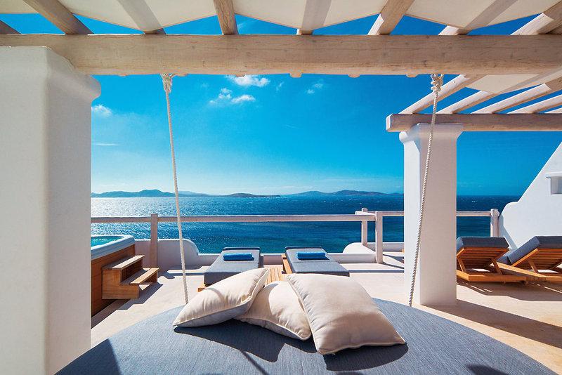 Aghios Ioannis (Insel Mykonos) ab 989 € 1