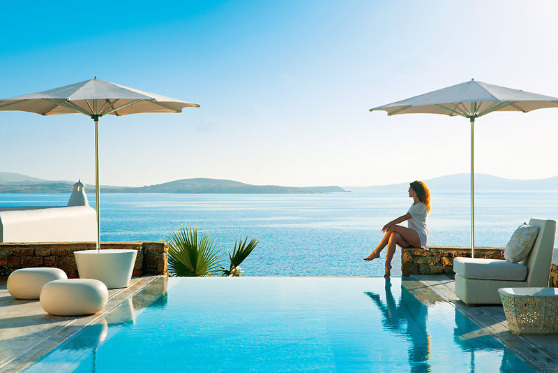 Aghios Ioannis (Insel Mykonos) ab 989 €