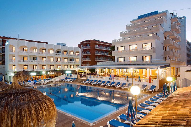 Günstiges Aparthotel auf Mallorca