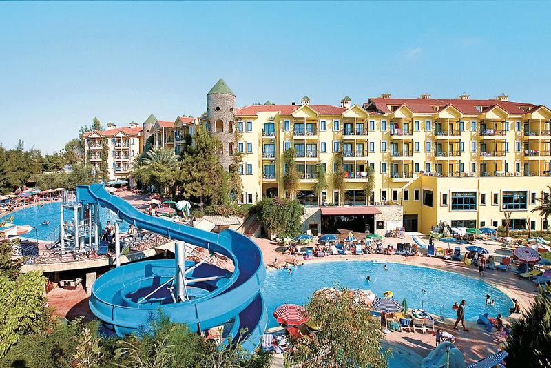Türkei Urlaub unter 300 Euro