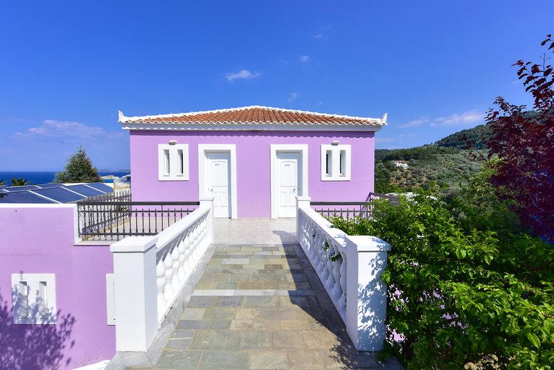 Kokkari (Insel Samos) ab 453 € 2