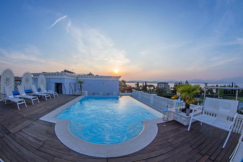 Palace Hotel Desenzano in Desenzano del Garda (Lago di Garda) ab 1079 €