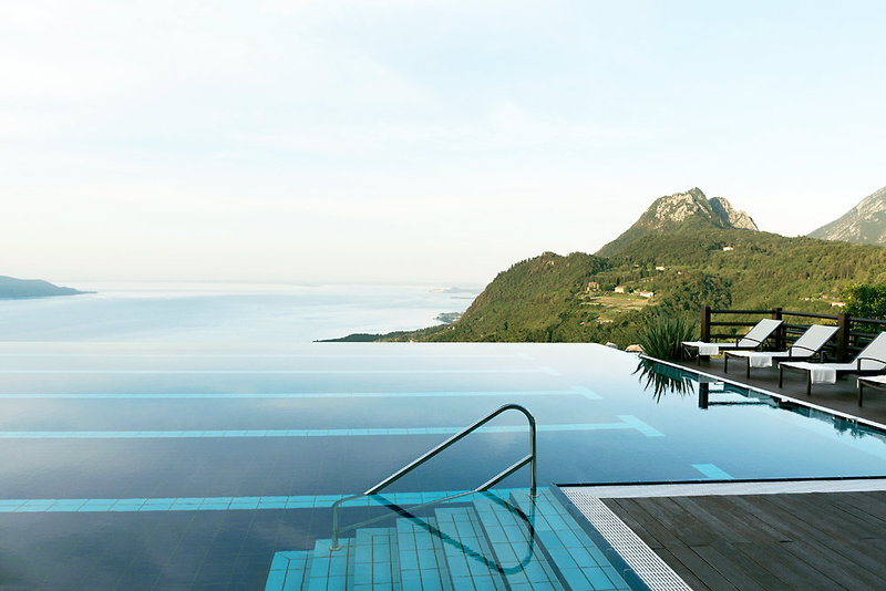 4 Tage  Gardasee mit ÜF Lefay Resort & Spa Lago Di Garda