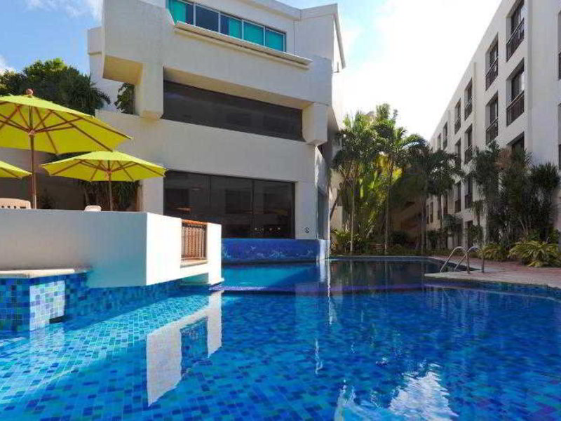 7 Tage in Chetumal Capital Plaza Hotel