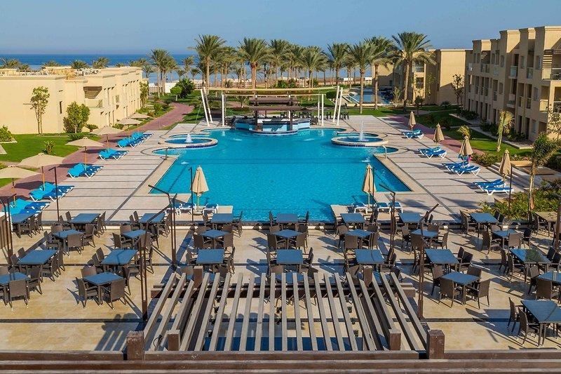 7 Tage in Nabq Bay (Sharm el Sheikh) Rixos Premium Seagate