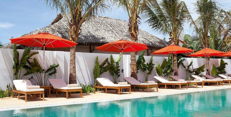 7 Tage in Mui Ne Bay (Phan Thiet) Aria Muine