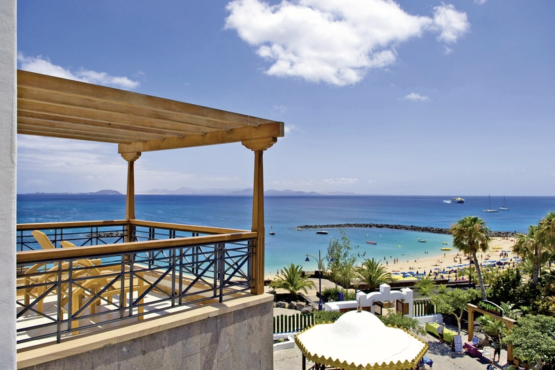 Playa Blanca ab 701 € 1