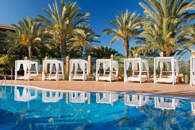 Playa Castillo (Caleta de Fuste) ab 829 €