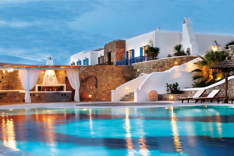 Aghios Ioannis (Insel Mykonos) ab 989 € 3