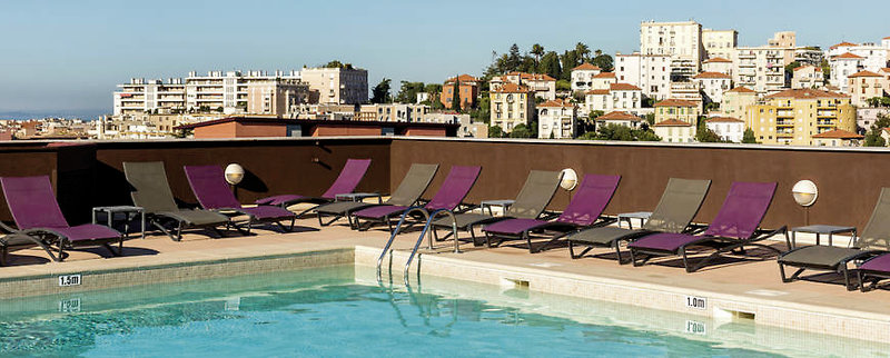 NH Nice in Nizza ab 435 €