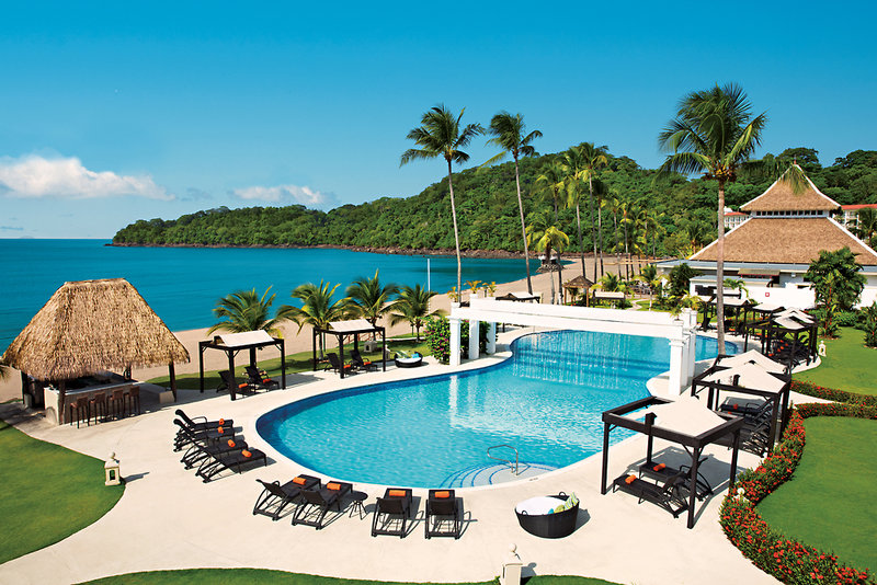 7 Tage in Playa Bonita Dreams Delight Playa Bonita Panama