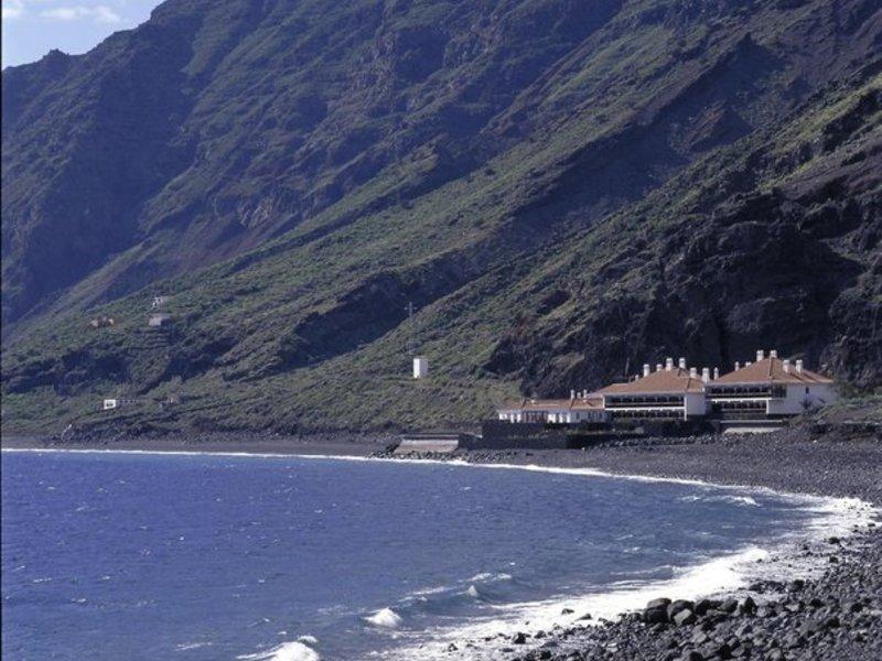 7 Tage in Las Playas Parador de El Hierro