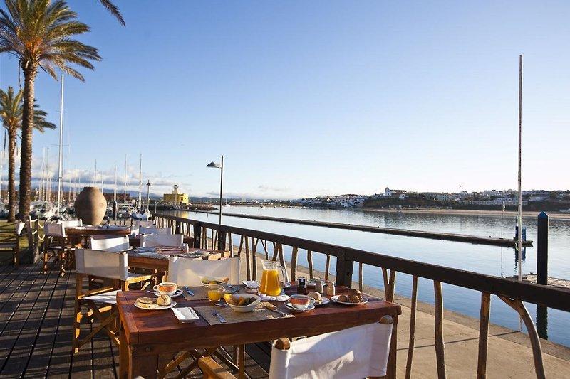 Mega Angebot: Hotel Tivoli Marina an der Algarve