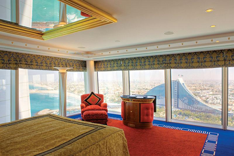 Dubai ab 3175 € 2