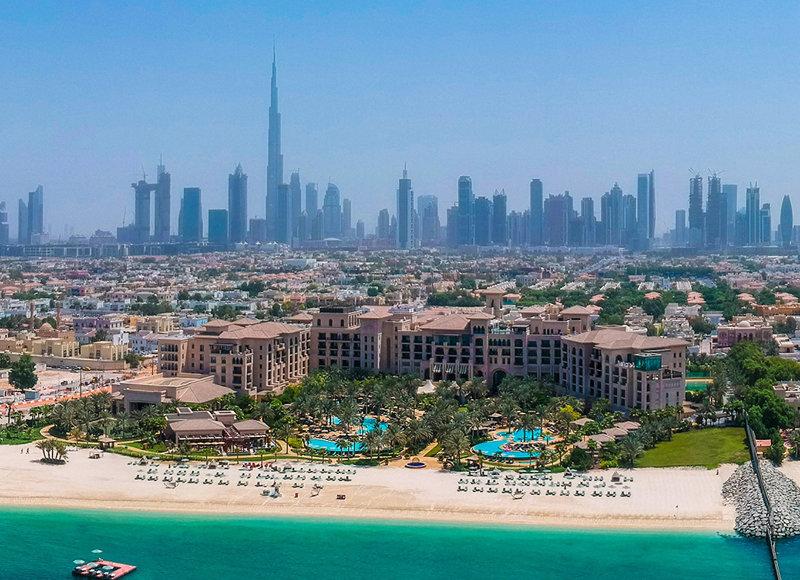 Dubai ab 2039 €