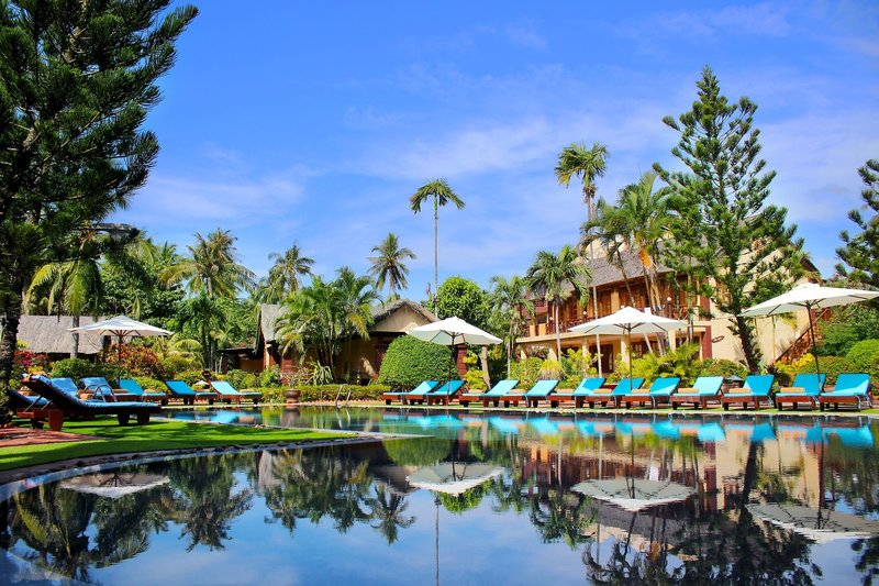 Mui Ne Bay (Phan Thiet)