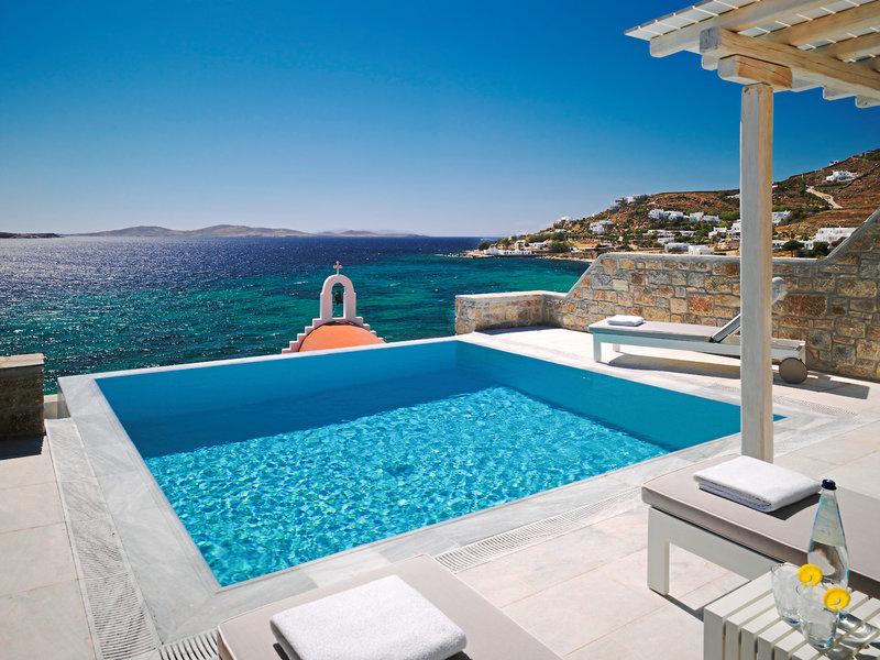 Aghios Ioannis (Insel Mykonos) ab 989 € 4