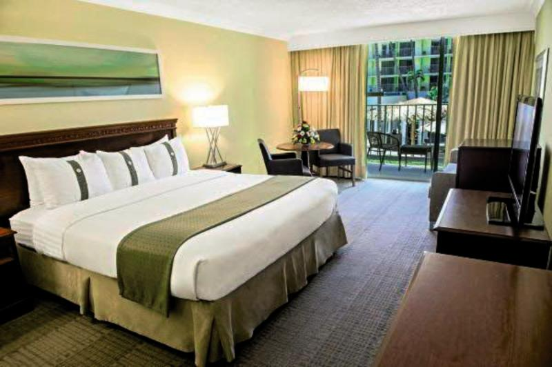 Holiday Inn Resort Aruba - Beach Resort & Casino in Palm Beach (Insel Aruba) ab 1403 €