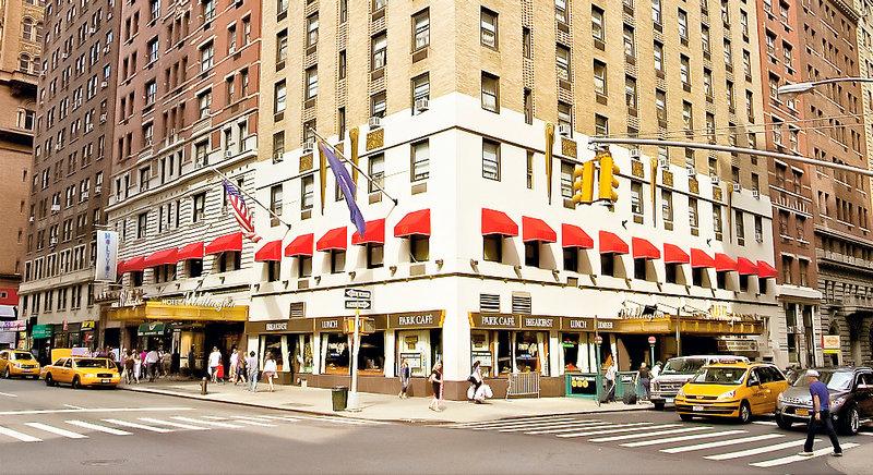 New York City - Manhattan ab 789 € 6
