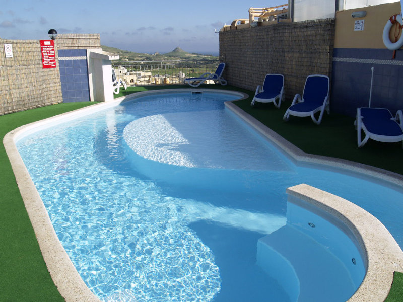 Downtown Hotel in Victoria Rabat (Insel Gozo) ab 284 €