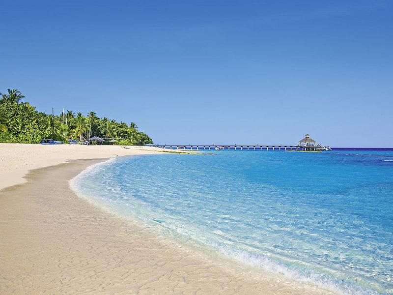 7 Tage  ÜF Reethi Beach Resort