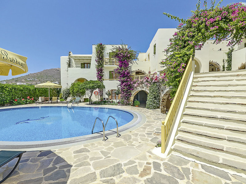 Aghios Prokopios (Insel Naxos)