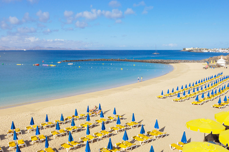 Playa Blanca ab 701 € 3